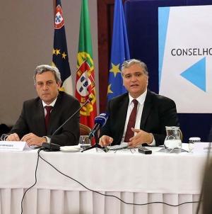 Presidente do Governo dos Açores anuncia medidas para a reestruturação do setor das Pescas