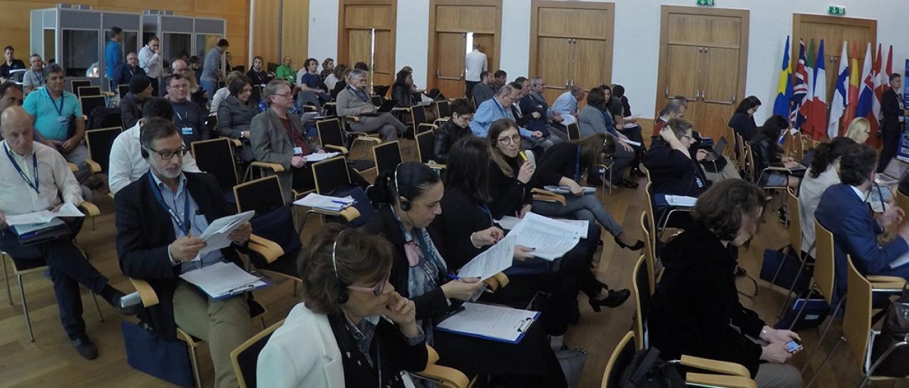 I Fórum Internacional Socioeconómico das Pescas dos Açores