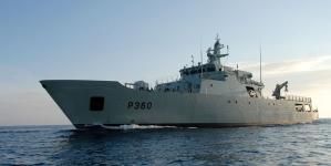 Marinha realizou em 2017 mais de 100 fiscalizações a embarcações nos Açores