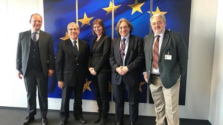 Serrão Santos diz que aumento da quota do Atum Rabilho é oportunidade para os Açores