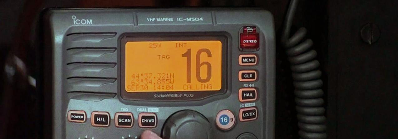 Preços de venda em lota nos principais portos dos Açores divulgados via rádio VHF