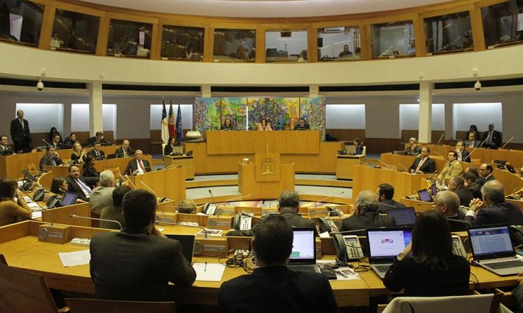 Reestruturação do setor das pescas nos Açores no Parlamento em março