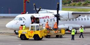 Consórcio Mais quer colocar avião cargueiro ao serviço dos Açores em abril
