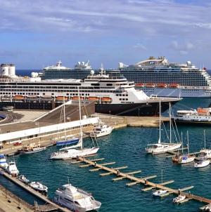 Greve nos portos provoca rupturas em bens alimentares e prejuízos consideráveis às empresas açorianas