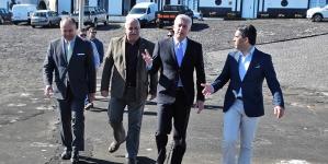 """Duarte Freitas desafia governo a acabar com a """"indefinição"""" no porto de São Roque do Pico"""
