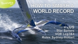 The World Sailing Show – February 2018