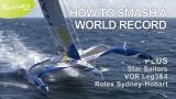 The World Sailing Show – February 2018