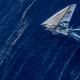 """Turn the Tide on Plastic"" o barco português na Volvo Ocean Race"