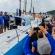 Volvo Ocean Race: Vestas chega a Itajaí e vai direto para o estaleiro