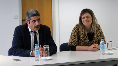 """Luís Rodrigues: """"Convenção Coletiva de Trabalho vai contribuir para a sustentabilidade social do setor da pesca"""""""