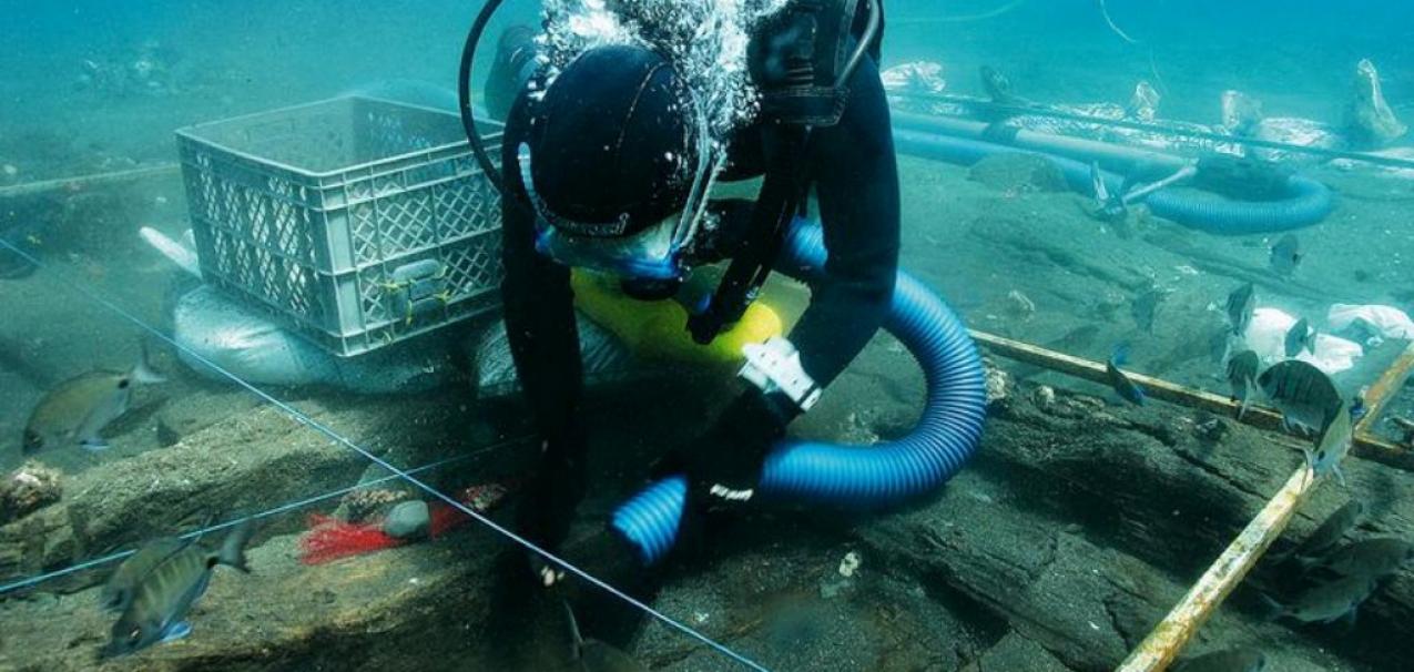 Açores: Procura turística pelos naufrágios deve ser controlada e fiscalizada para haver equilíbrio entre sectores