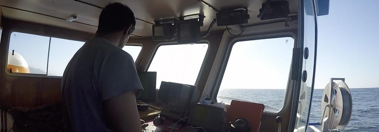 Cursos de Arrais de Pesca e Condução de Motores beneficiaram 355 pescadores açorianos no último ano