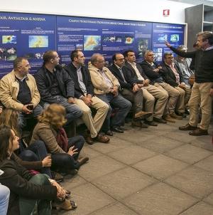 """PS/Açores: """"O Faial dará um contributo fundamental para o desenvolvimento da Economia Azul nos Açores"""""""