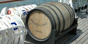 Moscatel de Setúbal vai de viagem e promete voltar revigorado pelos mares das Américas