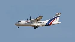 Covid-19 // SATA Air Açores e Azores Airlines suspendem voos