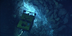Filipe Porteiro: Conhecimento é essencial para tomar decisões sobre mineração do mar profundo