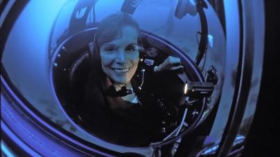 Sylvia Earle: A figura máxima na defesa dos oceanos