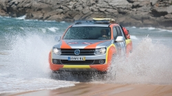 Volkswagen apoia Instituto de Socorros a Náufragos