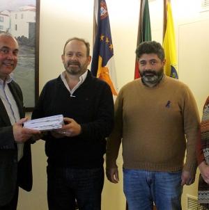 Projeto da nova fábrica da COFACO foi entregue na Câmara Municipal da Madalena