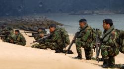 Marinha abre 120 vagas