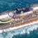 MSC Preziosa estreia-se em Ponta Delgada com três mil brasileiros a bordo