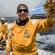 Velocidade versus algas na oitava etapa da Volvo Ocean Race