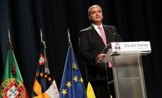 Presidente do Governo anuncia proposta legislativa sobre o Mar para garantir interesses dos Açores