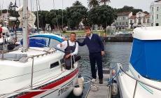 Açores: Diretor Regional da Juventude apela a jovens para adotarem estilos de vida saudáveis, rejeitando substâncias aditivas