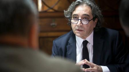 Covid-19 // Ministro do Mar Ricardo Serrão Santos insatisfeito com resultados do Conselho Europeu das Pescas