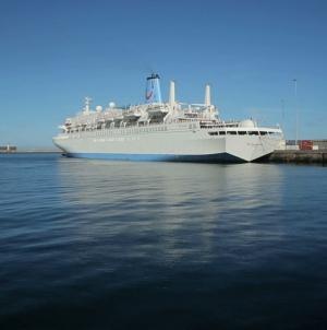 Desenvolvimento do porto da Praia da Vitória terá um custo de 300 M€ a suportar exclusivamente por privados