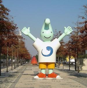 Expo'98 aconteceu há 20 anos