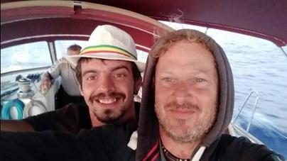 Veleiro italiano desparecido ao largo dos Açores