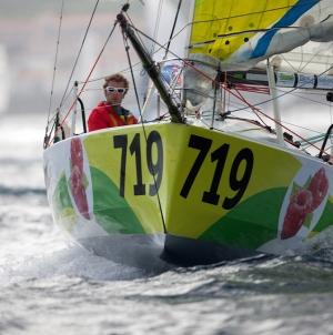 Quatro regatas internacionais que vão aportar ao Faial em 2018
