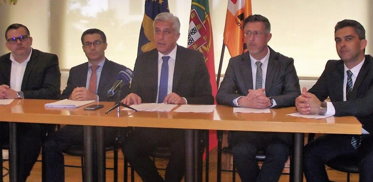 PSD Açores quer avaliar responsabilidades em acidentes marítimos