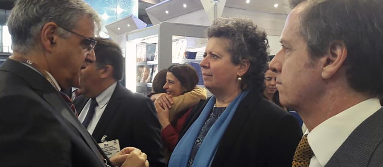 Ministra do Mar destaca contributo da indústria de pescado na economia portuguesa