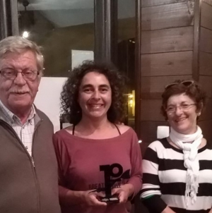Terminou o Meeting Internacional de Apneia Indoor na cidade da Horta