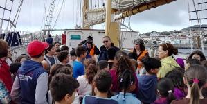 Governo Regional e Fundação Oceano Azul promovem literacia dos oceanos nos Açores