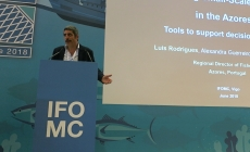 Diretor Regional das Pescas dos Açores defende que programas de monitorização têm contribuído para a sustentabilidade do setor
