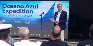 Governo dos Açores pretende incluir nova fonte hidrotermal no Parque Marinho da Região
