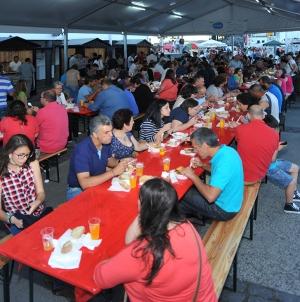 Lagoa acolhe primeiro Festival de caldeiradas de Peixe