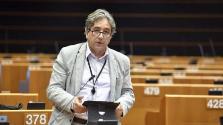 Para Serrão Santos apoio europeu ao transporte de pescado é determinante