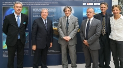 Gui Menezes reuniu-se com o Diretor Geral dos Assuntos Marítimos e das Pescas da Comissão Europeia