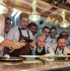 """""""10 Fest Açores"""" reúne nomes nacionais e internacionais da gastronomia em Ponta Delgada"""