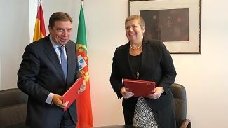 Portugal e Espanha assinam acordo de pescas para os próximos cinco anos