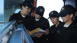 Marinha garante reforço de presença nos Açores