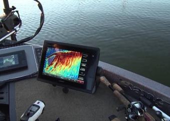 """""""Achado Fixo"""": Novas Tecnologias para a Pesca"""
