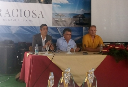 Iniciativa 'Pesca na Ilha' promove algas e peixe seco na ilha Graciosa