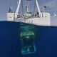 Campo hidrotermal nos Açores vai ser objeto de novo estudo
