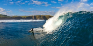 Provas internacionais de surf nos Açores geram retorno de 50 milhões de euros