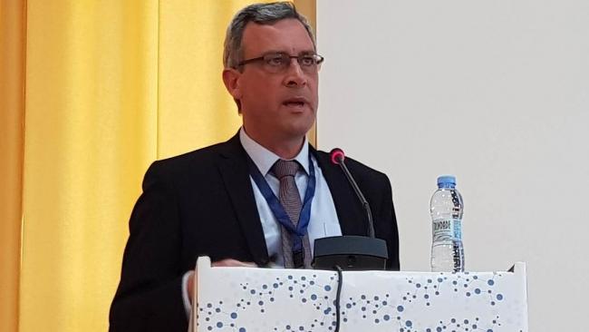 Aumento da quota de goraz proposto pela Comissão Europeia vai ao encontro das pretensões do Governo dos Açores, afirma Gui Menezes